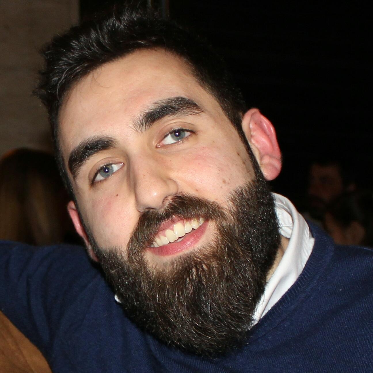 Monah Abou Alezz bio photo